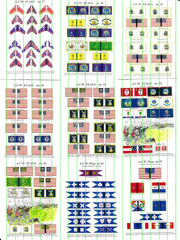 Wargame Flag Photos | Wargame Photos