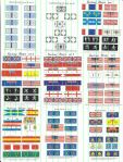 Flags: Napoleonic (NAPF19 & 20); Sailing Ships (SSF1 - SSF5); War of 1812 (WARF 1 & WARF2)