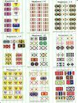Napoleonic Flags: NAPF1 - NAPF9