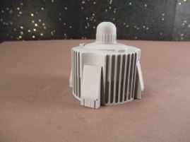 6mm Science Fiction Buildings & Terrain: FAN623 Great Hall