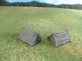 25mm Accessories: TRF211 2 Man Tents