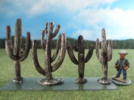 25mm Vegetation: TRF58 Cactus