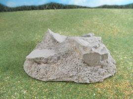 15mm Terrain / 25mm Terrain: TRF80 Rocky Outcropping