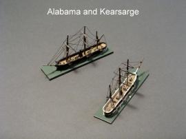 CSS Alabama-USS Kearsarge