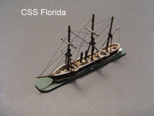 CSS Florida